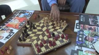 2014-07-02 Шахматы на троих ...