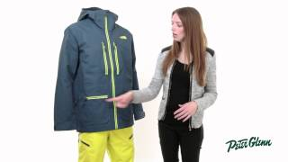 2015 The North Face Men