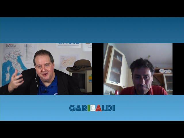 Garibaldi // Cervia - Monselice // puntata #13