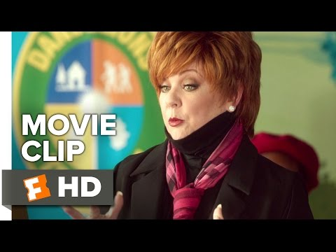 The Boss Movie CLIP - Daisy Scout Meeting (2016) - Melissa McCarthy, Kristen Bell Movie HD
