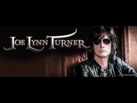 Joe Lynn Turner @ The Curtain Club in Dallas TX. on  August 21st, 2016