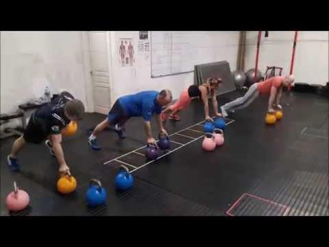 Elite Fitness Performance Academy  Class Instruction November 2016