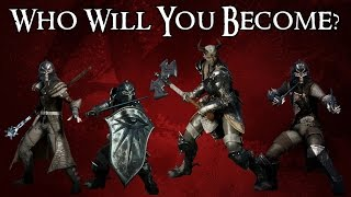Dragon Age: Inquisition | Who Will You Become?