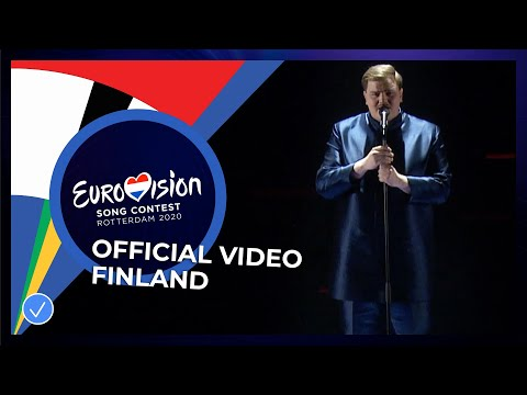 Aksel - Looking Back - Finland 🇫🇮 - Official Video - Eurovision 2020