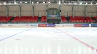 Региональные соревнования по фигурному катанию на коньках 14 декабря 2019