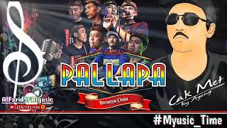 Download lagu Full album NEW PALLAPA 2015 || KENDANG MANTAP KI AGENG CAK MET || RAMAYANA