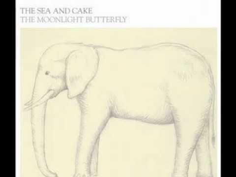 The Sea and Cake- Inn Keeping