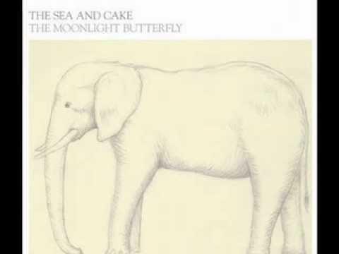 The Sea and Cake- Inn Keeping