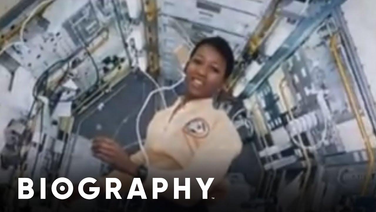 Dr Mae C. Jemison - Astronaut | Mini Bio