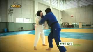 전현지의 게임의법칙 시즌2_40회 김미정의 매치플레이