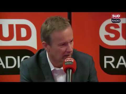Nicolas Dupont-Aignan invité du Grand Matin Sud Radio