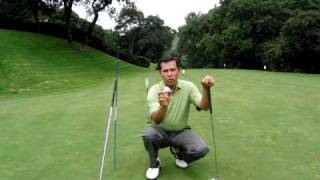 Video GOLF LESSONS - PUTTING - ALIGNMENT download MP3, 3GP, MP4, WEBM, AVI, FLV Agustus 2018