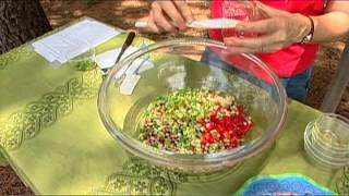 Pickled Blackeyed Peas