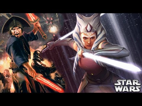 How Ahsoka Survived Order 66, New Inquisitor, White Lightsabers Origin - Star Wars Explained
