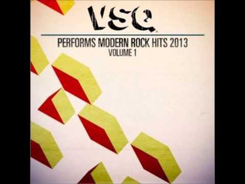 VSQ Performs the Hits of 2013, Vol. 1 & 2