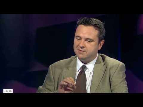 Huw Lewis on Welsh Labour leadership contest - YouTube
