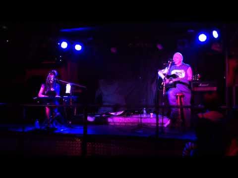 Antimatter - Mr.White @An Club 14/4/13