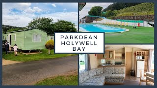 Parkdean Resorts Holywell Bay Accommodation Tour // (AD) // #BestOfBritain