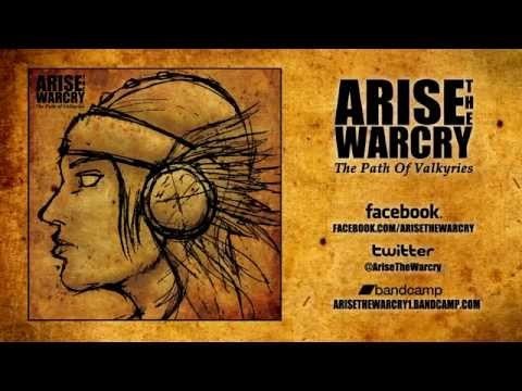 Arise The War Cry - Drop Down From Heaven (OFFICIAL LYRICS VIDEO)