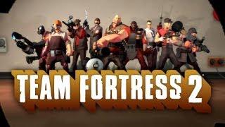 Zagrajmy w Team Fortress 2 Sezon 2 #15 - Marcin4007 vs Chuck