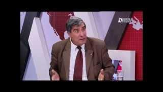 """مصطفى معزوزي في حصة """"قراءات"""" على قناة  DZAIR TV"""