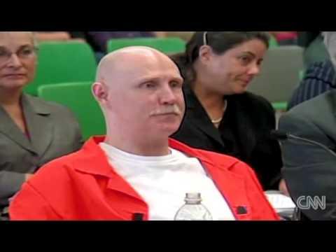 Utah Execution of Ronnie Lee Gardner