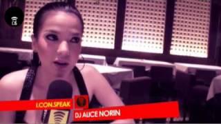 i.con.speak : DJ ALICE NORIN