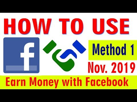 How To Use Facebook Branded Content | Earn Money With Branded Collabs Manager