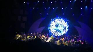 Vivaldi vs. Vertigo David Garrett Live