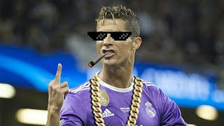 Football thug life compilation ● ft. messi, ronaldo, neymar...etc | hd #8