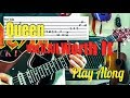 watch he video of Queen - Was It All Worth It (Guitar Play Along) Guitar Tab