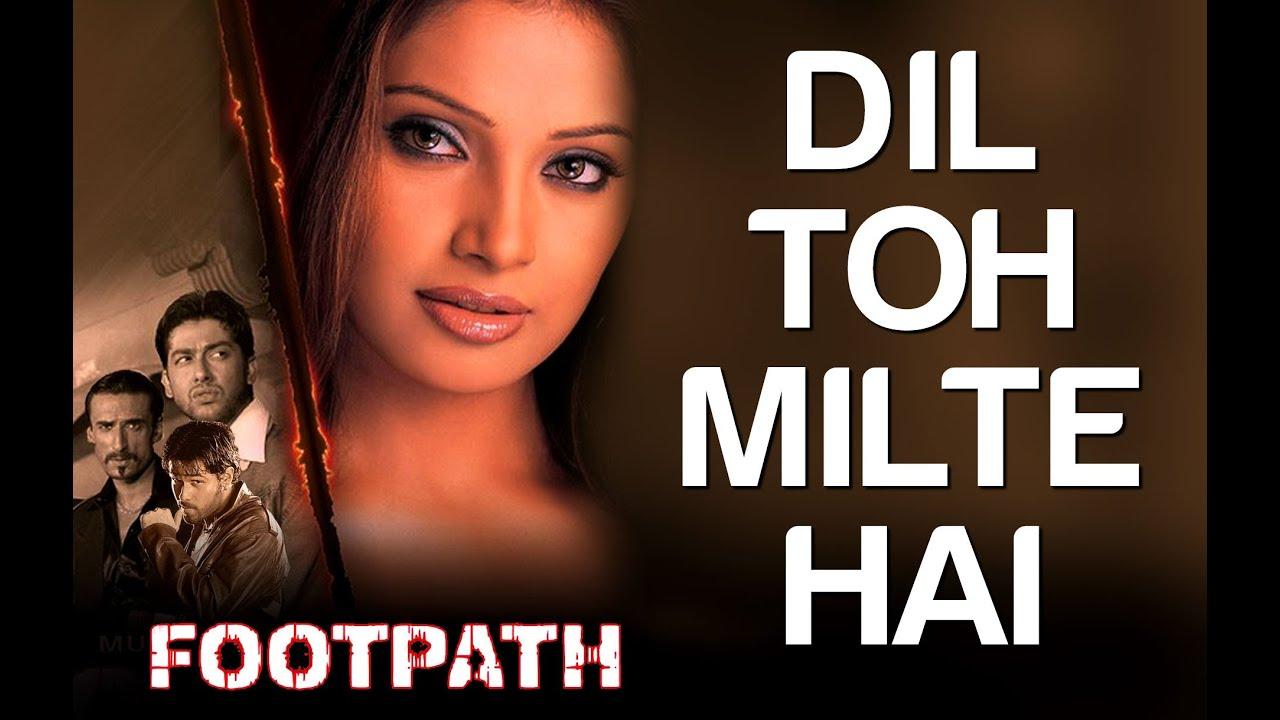 Download Dost Milte Hai Full Video - Footpath | Aftab Shivadasani, Emraan Hashmi & Bipasha Basu