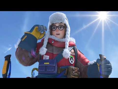 Overwatch: Animated Shorts   Newest To Oldest 1080p HD