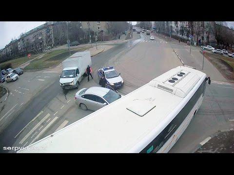 Аналоговая видеокамера высокого разрешения Dahua HAC