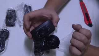 Что такое G-Sensor в видеорегистраторе?