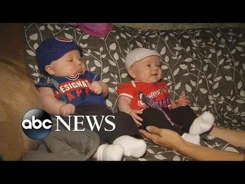 World Series 2016 | Twins Might Be Chicago Cubs