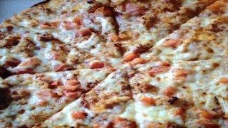 VLog: Утро 7 утра,  Попытка получить права=(,Цены на билеты в кино, Вкусная пицца