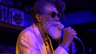 Don Carlos with Dub Vision 'Mr. Sun' Reel Fish Shop Sonoma CA 4 21 2018