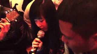 Lời nói dối chân thật - Guitar cover by Hồng Ngọc - Huynh Hóm Hỉnh ft M.Chiến - T.anh