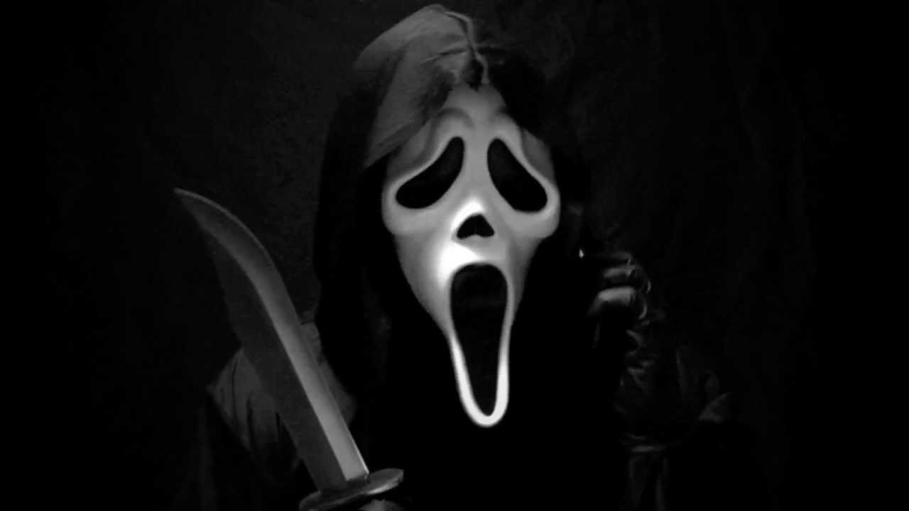 awesome 45 scream wallpapers - photo #43