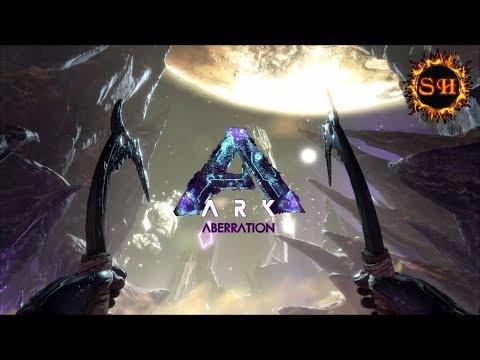 LIVESTREAM ► Taming, Breeding, Exploration ► ARK: Aberration Expansion Gameplay