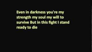 Lets Ride - Kid Rock - Lyrics