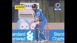 Best Shot I've Ever Seen In Cricket Awesome Proud To Be Sachin Fan