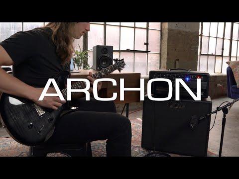 The Archon 50   PRS Guitars
