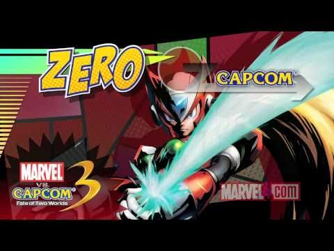 Marvel vs. Capcom 3: Zero Spotlight