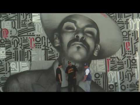 "DUO LIVE FEAT. B REAL & NIPSEY HUSSLE ""BACKGROUND MUSIC"""