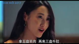Đại thánh hạ phàm | Phim hành động| Phim võ thuật bom tấn mới nhất Trung Quốc 2017