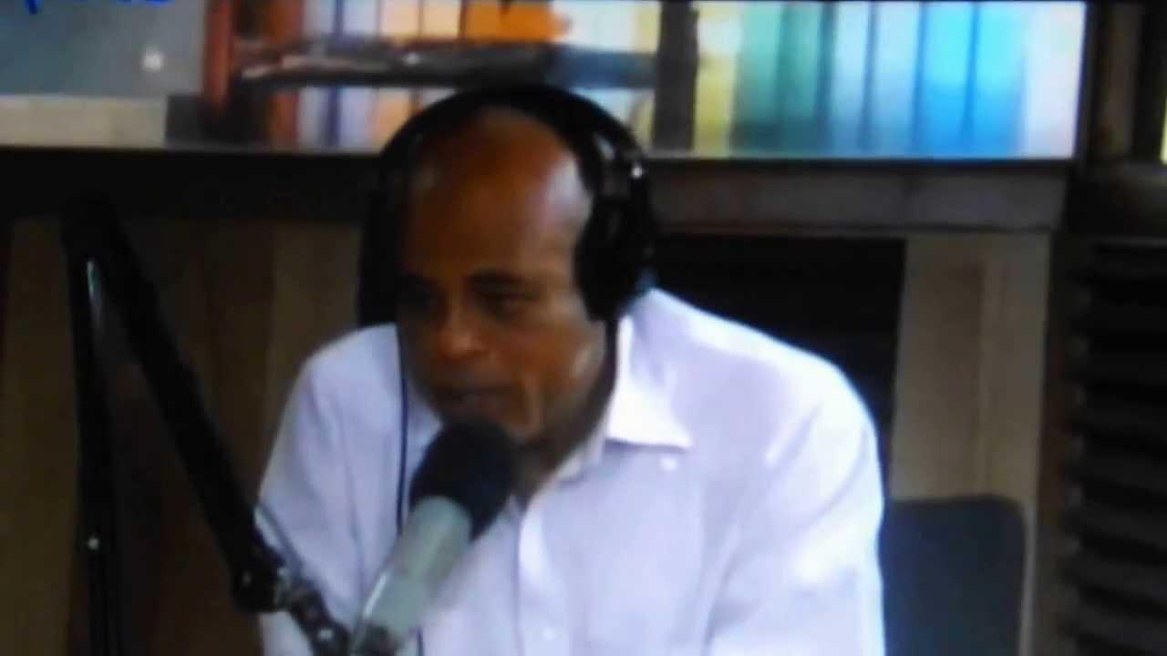 Martelly a matin caraibes part1 youtube - Matin caraib es ...
