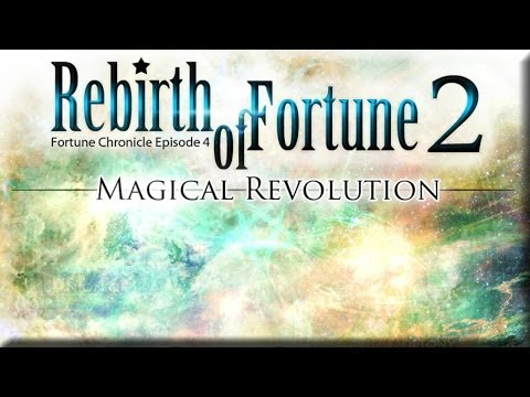 Rebirth of Fortune 2 - Android Gameplay HD