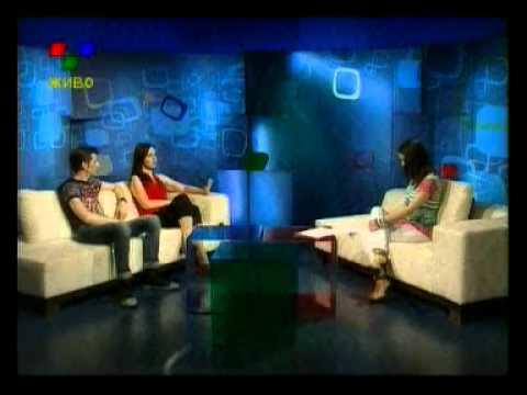 OGAE Macedonia - Sestiot den (Telma) - 2012-06-02